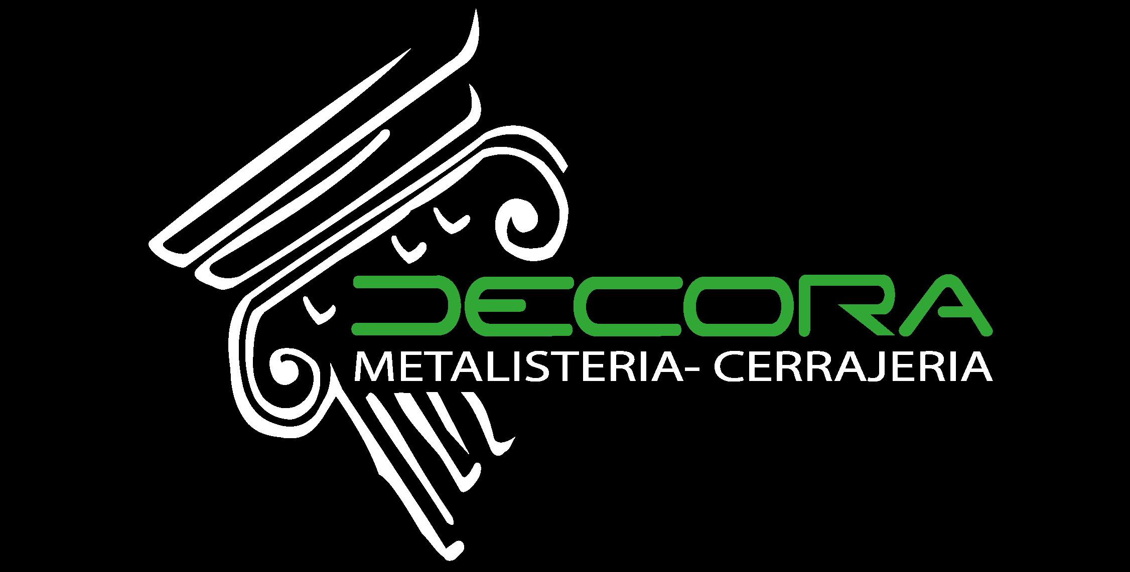 Decorasa Metalisteria
